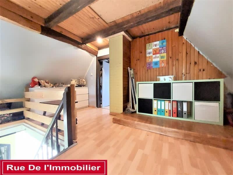 Vente maison / villa Ringendorf 207000€ - Photo 6