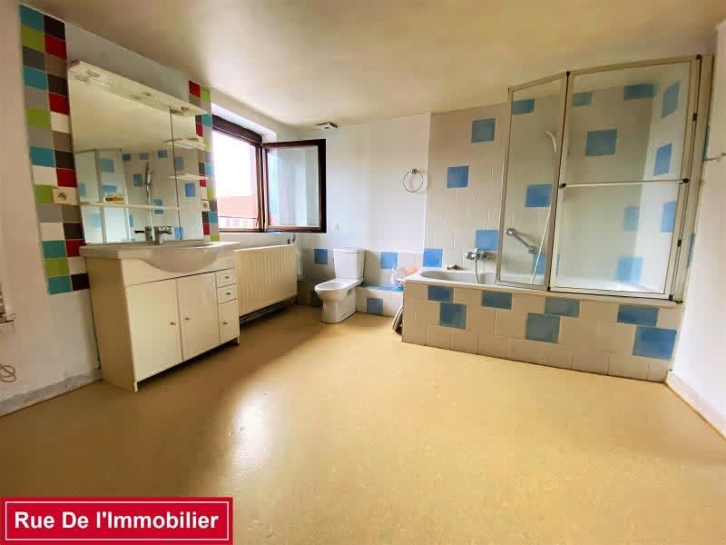 Sale house / villa Weiterswiller 139100€ - Picture 8