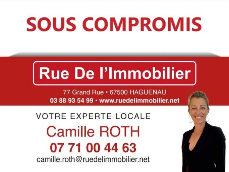 Sale house / villa Brumath 160000€ - Picture 1