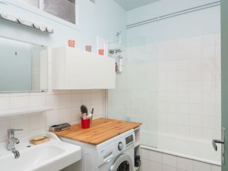Verkoop  appartement Toulouse 278000€ - Foto 8