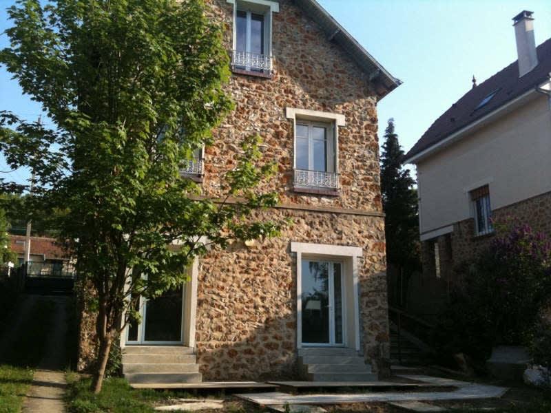 Location appartement Palaiseau 650€ CC - Photo 1