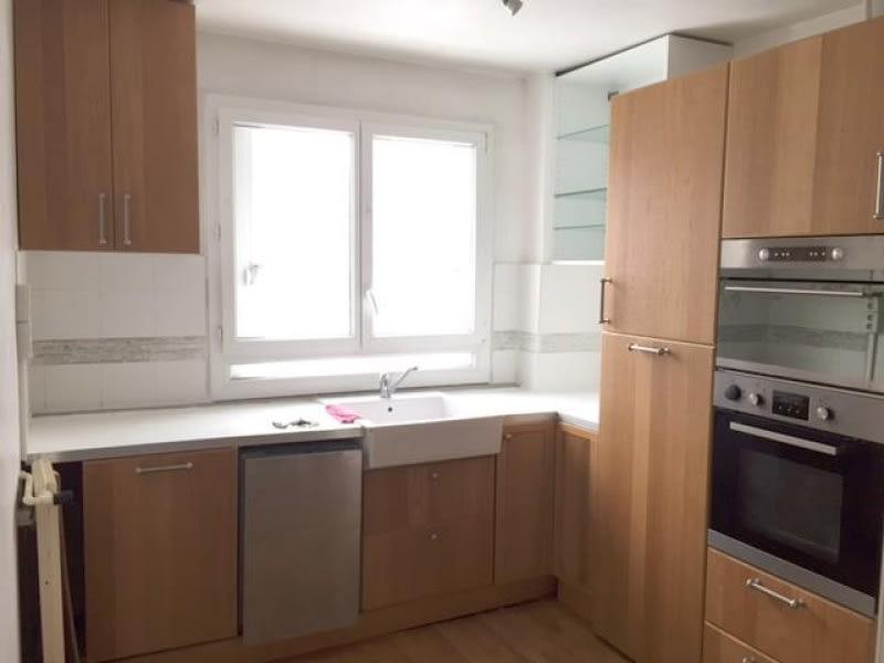 Vente appartement Villebon sur yvette 199680€ - Photo 4