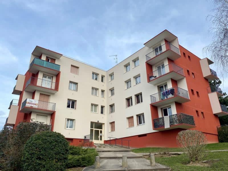 Sale apartment Morangis 120750€ - Picture 2
