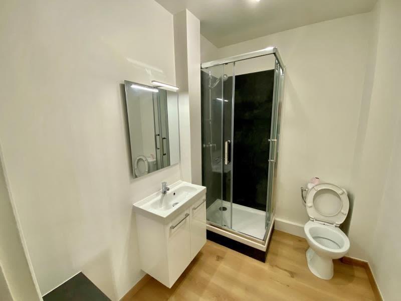 Sale apartment Morangis 120750€ - Picture 4