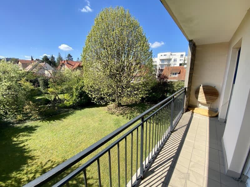 Vente appartement Palaiseau 245000€ - Photo 1