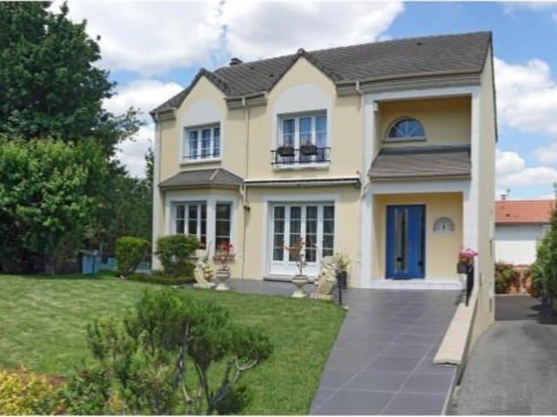 Vente maison / villa Palaiseau 1100000€ - Photo 1