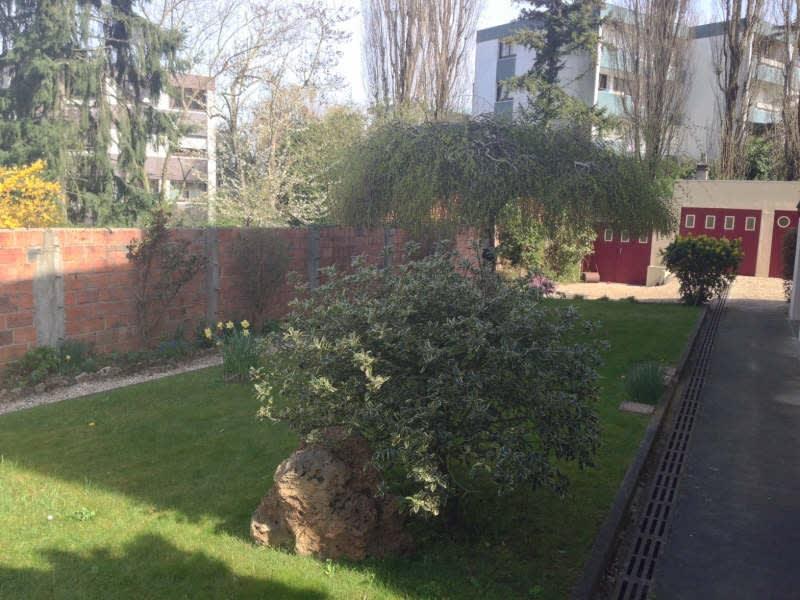 Rental apartment Villebon sur yvette 587€ CC - Picture 2