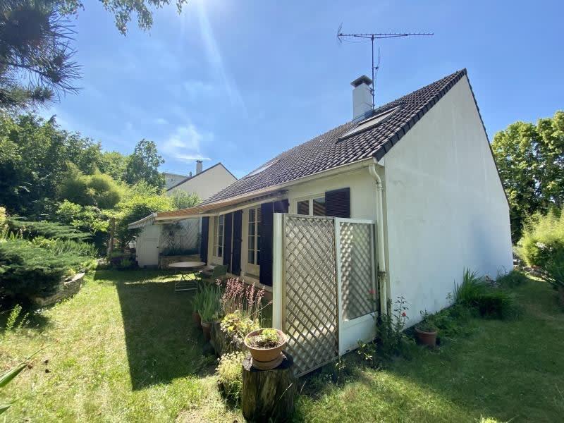 Vente maison / villa Villebon sur yvette 416000€ - Photo 1