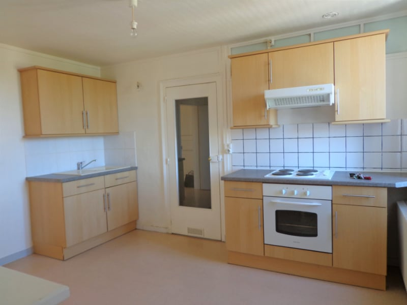 Rental apartment Chartres 530€ CC - Picture 2