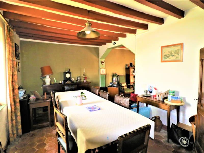 Sale house / villa Bailleau le pin 210000€ - Picture 4