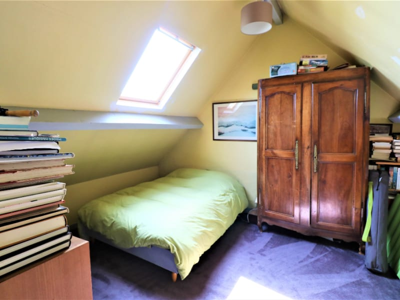Sale house / villa Bailleau le pin 210000€ - Picture 5