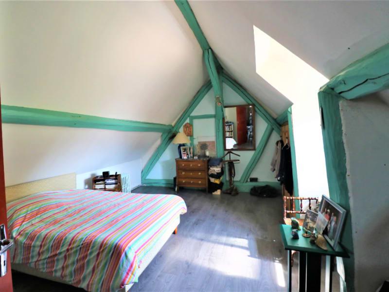 Sale house / villa Bailleau le pin 210000€ - Picture 6