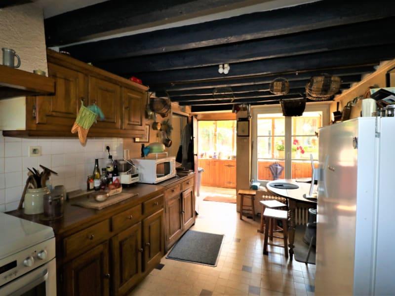 Sale house / villa Bailleau le pin 210000€ - Picture 7