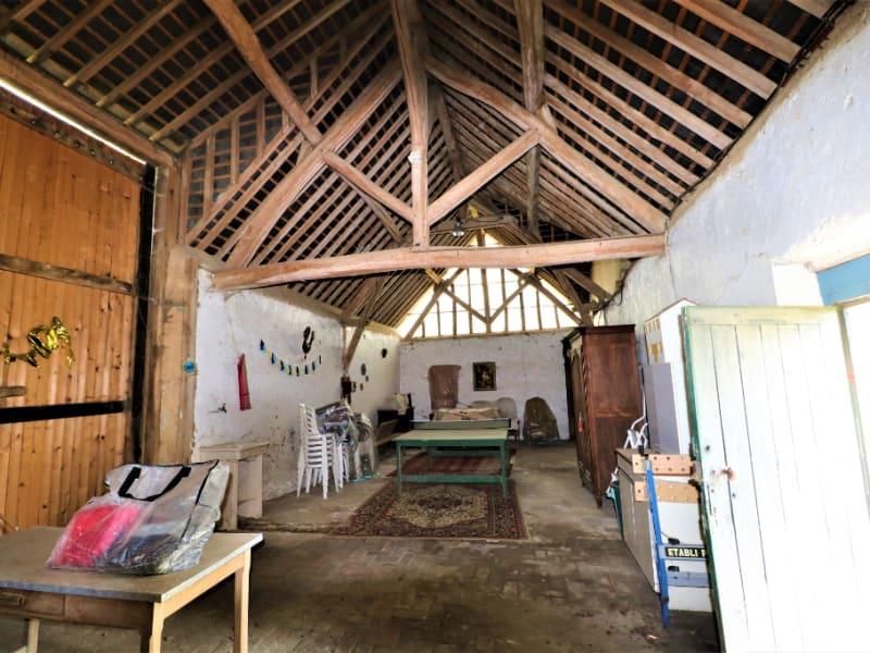 Sale house / villa Bailleau le pin 210000€ - Picture 8
