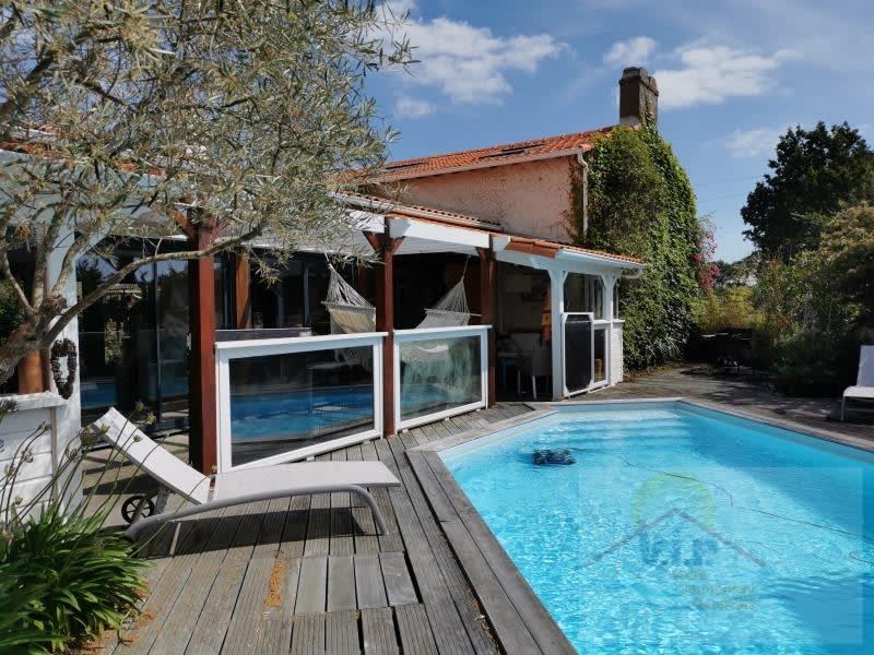 Vente maison / villa St brevin les pins 783750€ - Photo 1