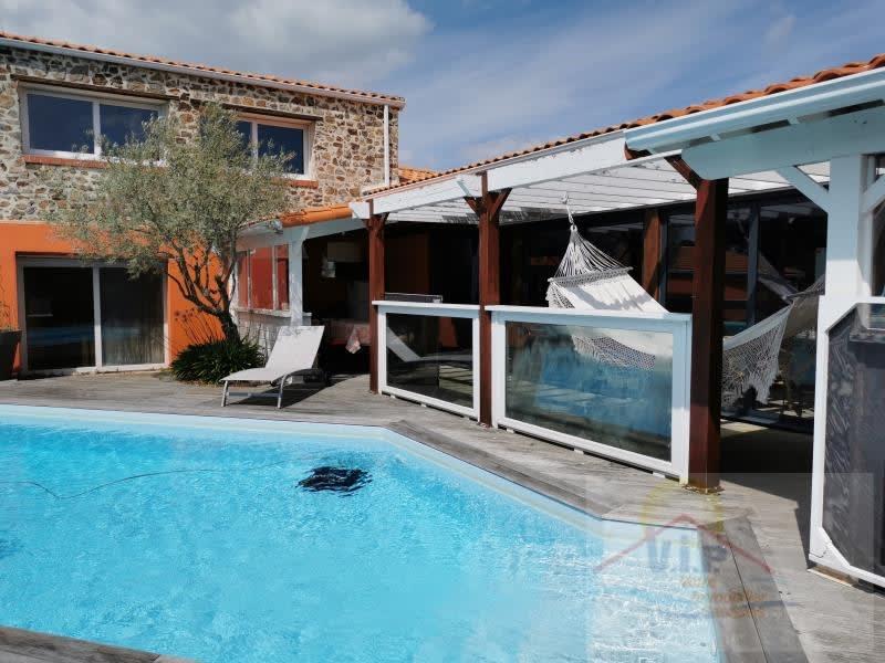 Vente maison / villa St brevin les pins 783750€ - Photo 2