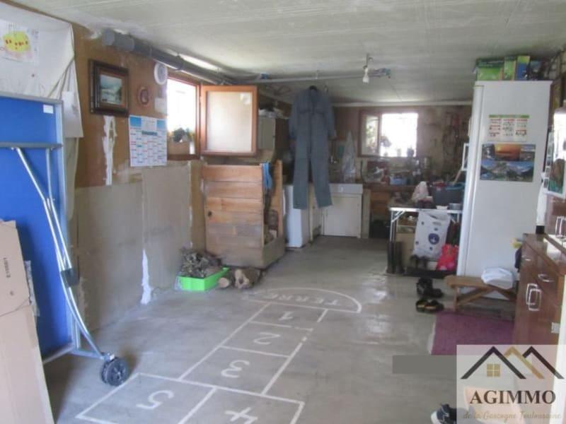 Sale house / villa L isle jourdain 260000€ - Picture 6