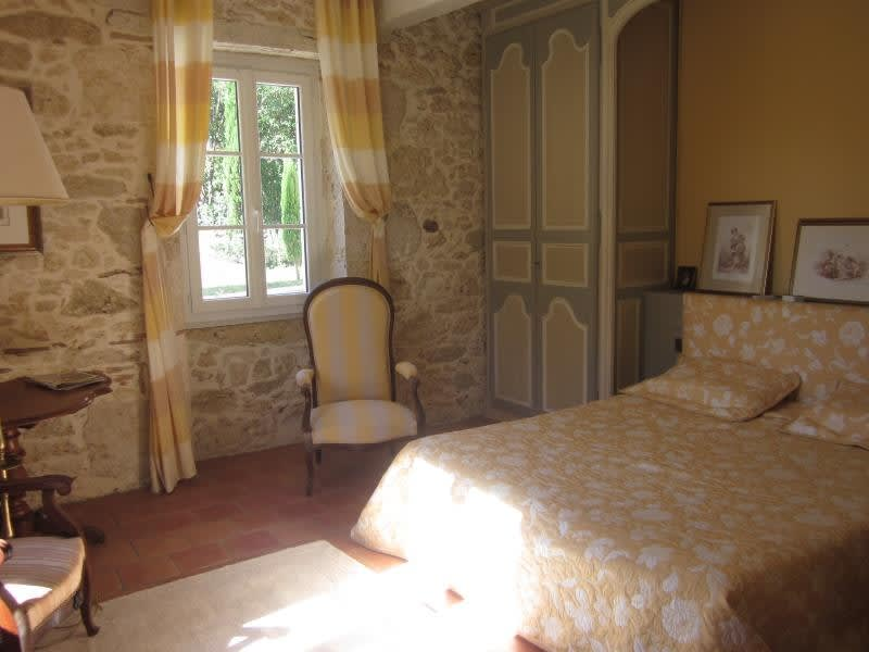 Sale house / villa L isle jourdain 549000€ - Picture 3