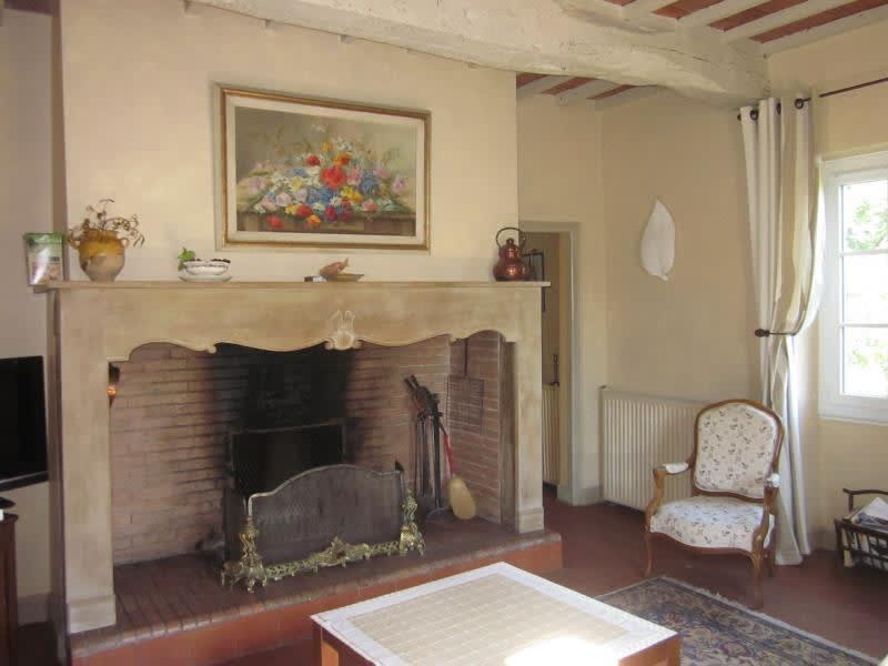 Sale house / villa L isle jourdain 549000€ - Picture 6