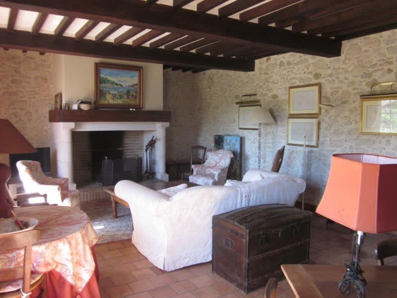 Sale house / villa L isle jourdain 549000€ - Picture 7