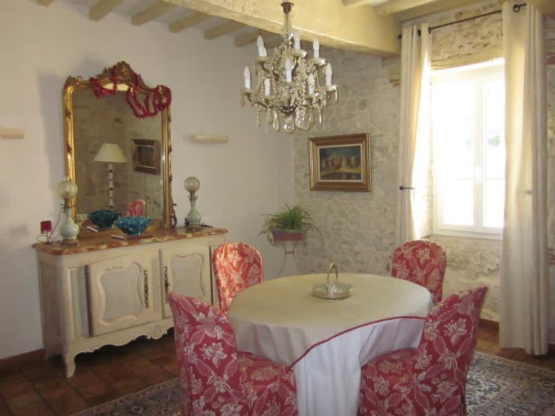 Sale house / villa L isle jourdain 549000€ - Picture 8