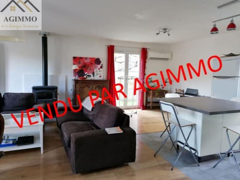 Sale house / villa L isle jourdain 285000€ - Picture 1