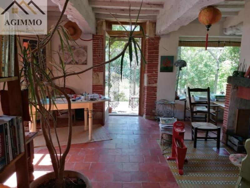Sale house / villa L isle jourdain 292000€ - Picture 3