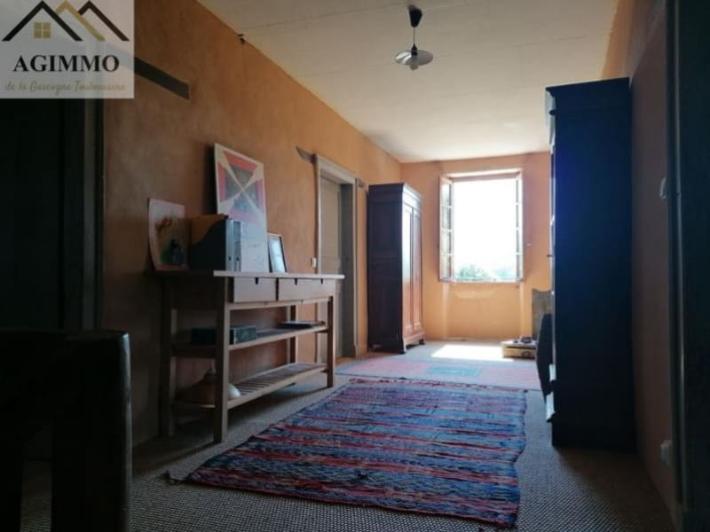Sale house / villa L isle jourdain 292000€ - Picture 6