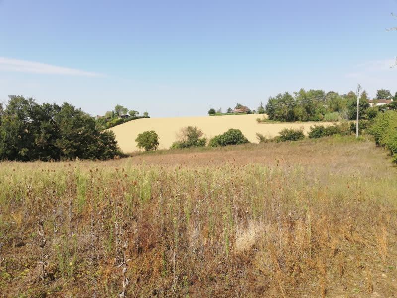 Vente terrain Gimont 62000€ - Photo 1