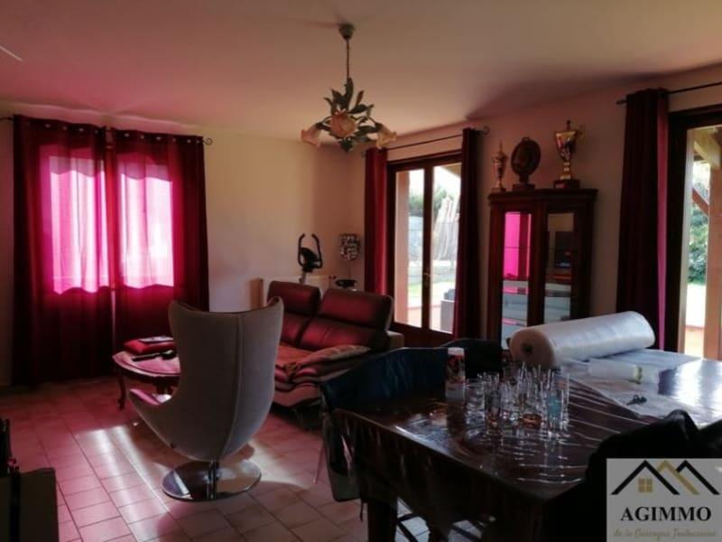 Rental house / villa L isle jourdain 995€ CC - Picture 3