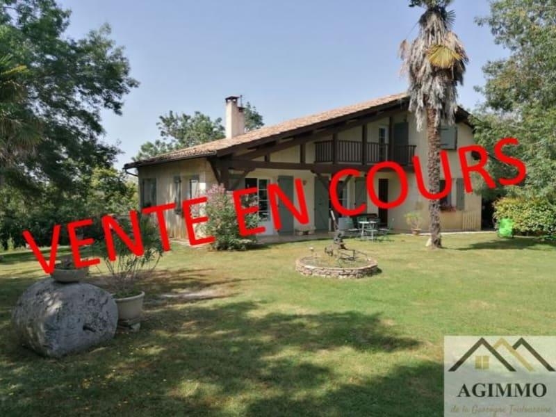 Sale house / villa L isle jourdain 332800€ - Picture 1