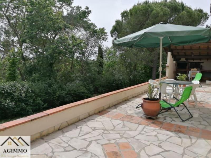 Sale house / villa L isle jourdain 332800€ - Picture 3