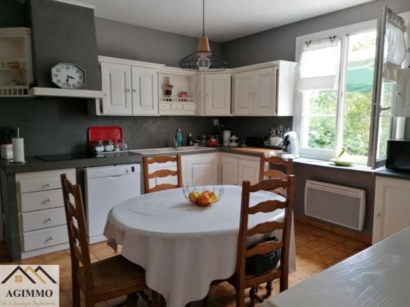 Sale house / villa L isle jourdain 332800€ - Picture 4