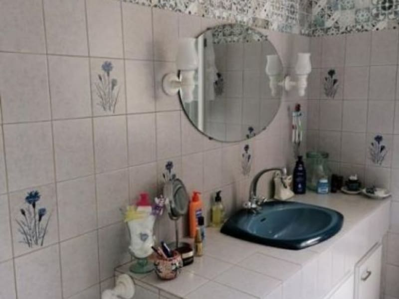 Sale house / villa L isle jourdain 332800€ - Picture 7