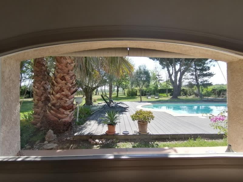 Sale house / villa Leguevin 418000€ - Picture 7