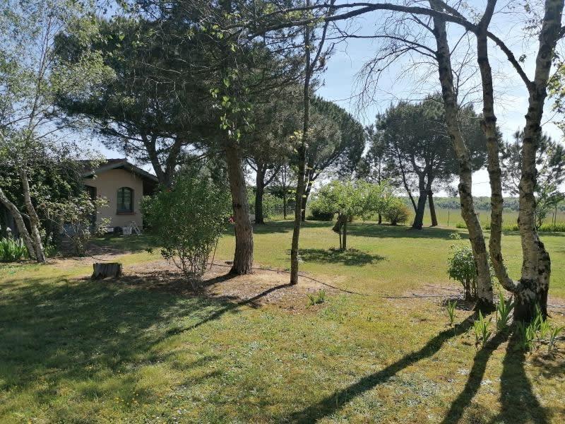 Sale house / villa Leguevin 418000€ - Picture 8