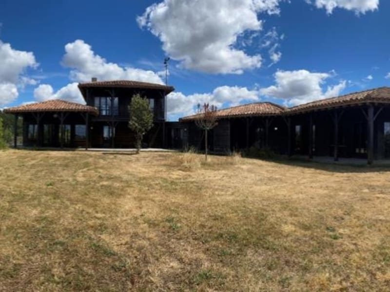 Rental house / villa Pujaudran 2500€ CC - Picture 1