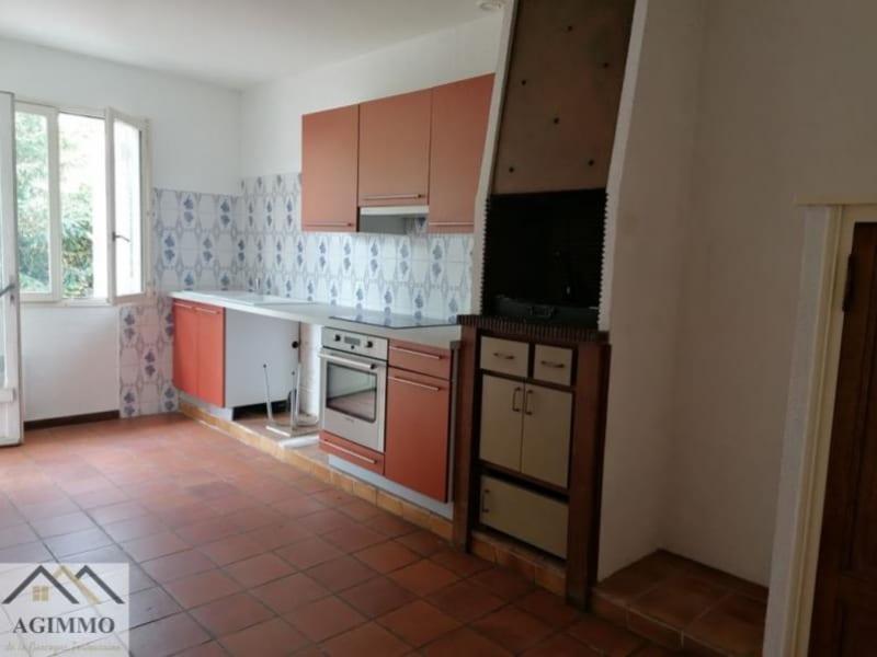 Location appartement L isle jourdain 780€ CC - Photo 1