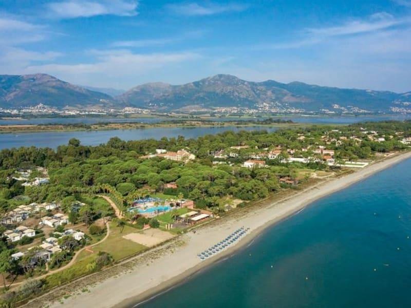Vente maison / villa Borgo 99712€ - Photo 3