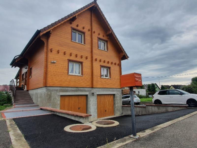 Verkauf haus Betschdorf 339000€ - Fotografie 1