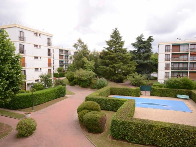 Revenda apartamento Bois d arcy 325500€ - Fotografia 6