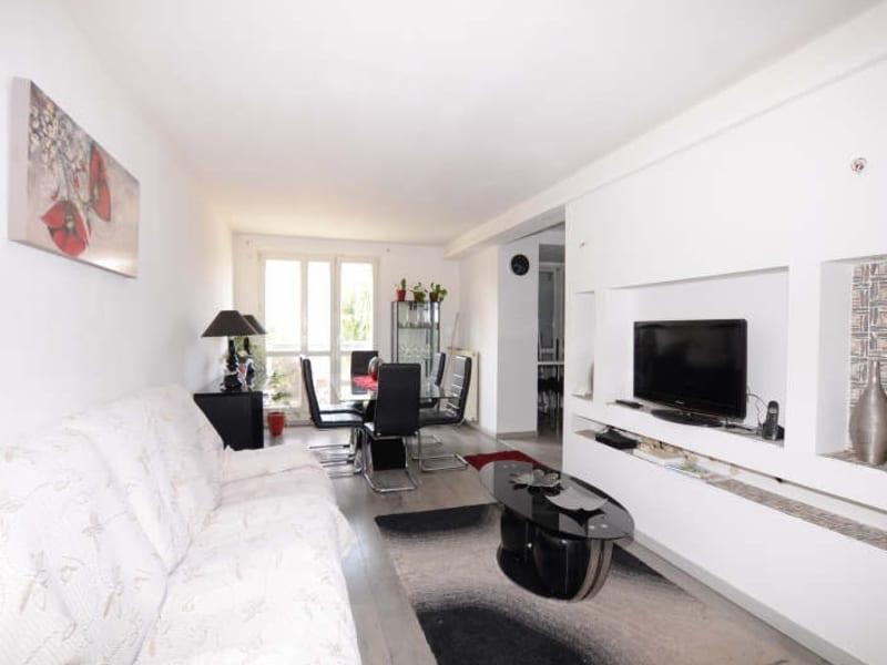 Vente appartement Bois d arcy 174000€ - Photo 1