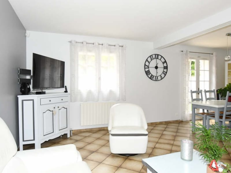 Revenda casa Bois d arcy 522000€ - Fotografia 4