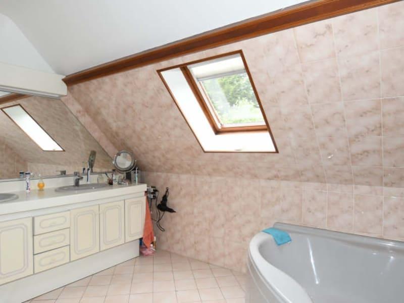 Revenda casa Bois d arcy 522000€ - Fotografia 8
