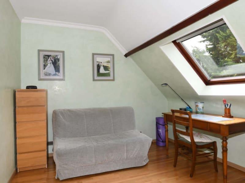 Revenda casa Bois d arcy 522000€ - Fotografia 9