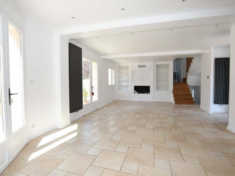 Vente maison / villa Bois d arcy 585000€ - Photo 2