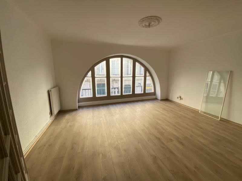 Sale apartment Bordeaux 451500€ - Picture 1