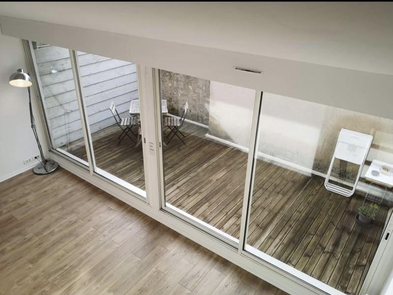 Location appartement Bordeaux 690€ CC - Photo 1
