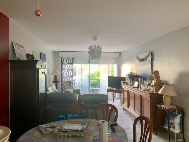 Vente appartement Bordeaux 288000€ - Photo 2