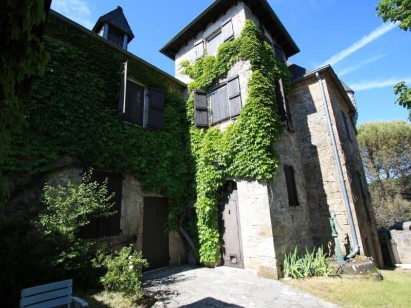Vente maison / villa Estivals 530000€ - Photo 2